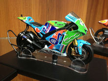 Hot China Products Wholesale OEM 1/12 scale die cast metal motorcycle model