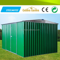 useful prefabricated steel frame house for sale