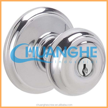 glass door knobs and handles