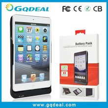 Trending Hot Products Rechargeable Battery Case For Ipad Mini