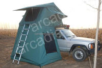 high quality rip-stop Car Roof Top Tent