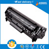 Compatible Toner cartridge 12A q2612a for hp laserjet printers
