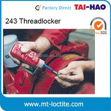 Loctit 243 Nutlock Adhesive 10ml 50ml 250ml