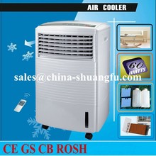 Mejor- venta de aire acondicionado portátil& acondicionador de aire del ventilador