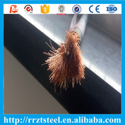 60245 IEC 81 YH Welding Cables ! cable making equipment & yh flexible copper welding cable 35mm2