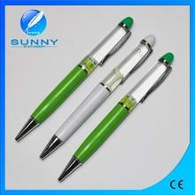 hot selling liquid floating 3d printing pen,3d printer pen,3d pen