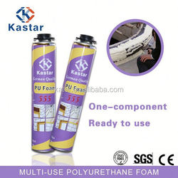 high density pu foam for manufacturer