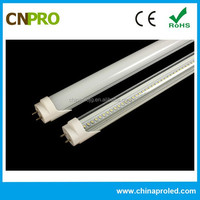 New Style T8 LED Tube Light Price 6500K Milk Cover 85-262V 3 Years warranty