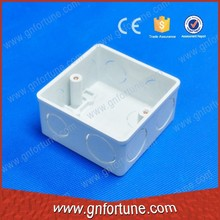 Wholesale PVC Outdoor Junction Box New Switch Box