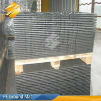 CE Certification big ground protection mats made in China