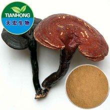 natural de ganoderma lúcido extracto polisacárido