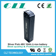 48v10Ah ebike li-on battery