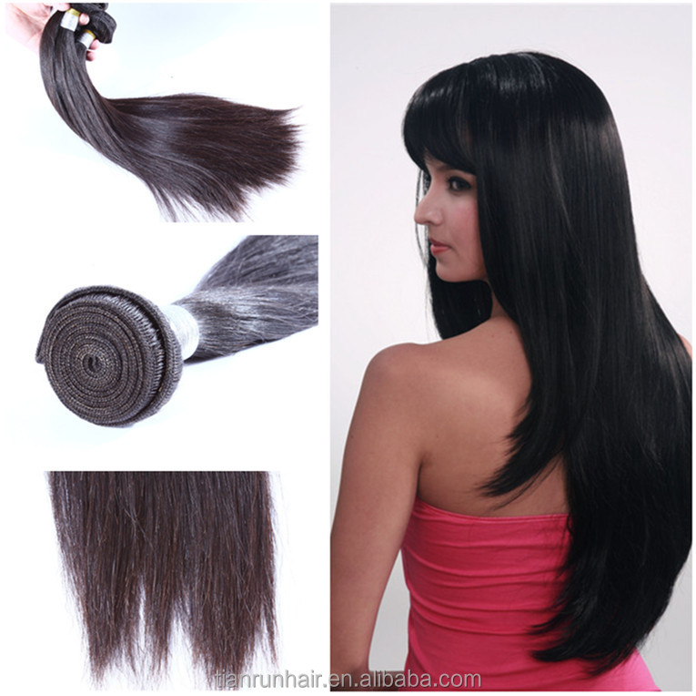 Professional Hair Weave Human Hair Extensions