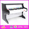 2015 new wooden toy piano,popular wooden piano toy,hot sale wooden toy piano W07C013