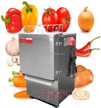 OEM Multifunctional onion cutter, potato chips, strips cutting machine