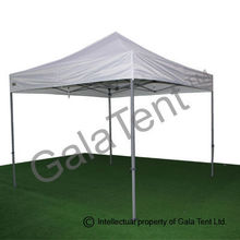3m x 3m Gala Shade Pro MX pop up Gazebo