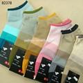 de alta calidad de lana calcetines de deporte