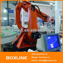 Automatic 3 axis robot