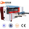 New Condition Corrugated Cardboard Rotary Die Cutting Machine in Dongguang/Carton Box Making Machine
