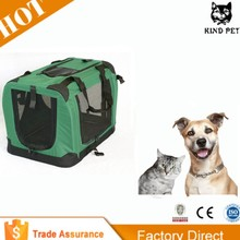 OxGord Pet Carrier Soft Sided Cat / Dog Comfort Travel Bag
