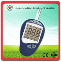 SY-G086 Blood Glucose Meter Cheap glucometer Blood Sugar Tester