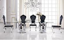 foshan dining table /luxury living room furniture