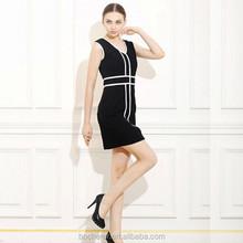 Modern women ladies girls trendy korean dress for winter
