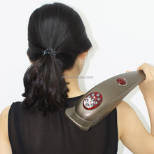 China NEW Infrared electronic massage hammer AST-862 CE/RoHS