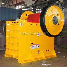 Stable performance sayaji crusher for complete gravel production line