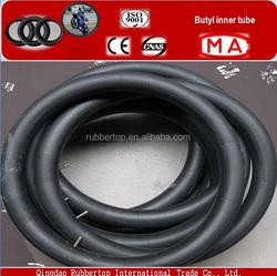 factory HOT sale butyl inner tube scrap for motorcycle 3.25/325-18.8 inner tube 9