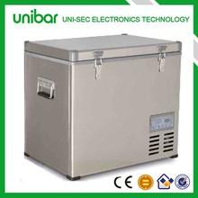 Mini protable car refrigerator ,mini refrigerator for car(USC-55N)