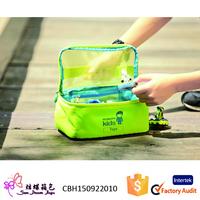 Alibaba express kids sling bag, travel pouch, travel bag organizer
