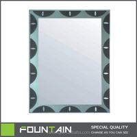 Home Decorating Wash Basin Mirror One-way Mirror