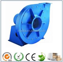 Reinforced Plastic Radial Centrifugal Blower Fan
