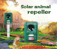 effective Dog & Cat garden pest repeller