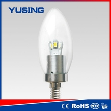 3w small bulb 5630SMD led bulb savings