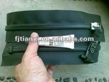 TIZIP Double Close-end Waterproof Airtight Zipper