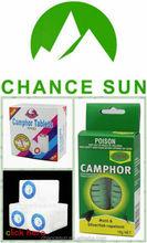 solid best selling popular camphor powder