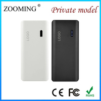 power bank for oppo find 7,rohs power bank 10000mah,power bank built in cable