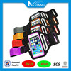 China Supplier high quality Neoprene sport armband for iphone