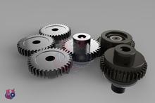 drive gear,drill gear,printer gear