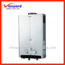 Full automatic water control portable geyser 6-10L