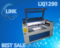 1200*900mm Discount price LXJ1290 laser stamp machine