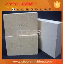 High Compressive Strength Types of Refractory Bricks
