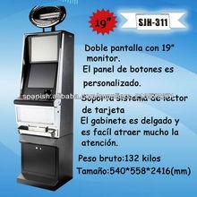 SJH-311 Máquina de juegos de casino
