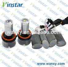 CE ROHS ISO9001 H11 138PCS 3528SMD 20W fog lamp auto led lighting bulb