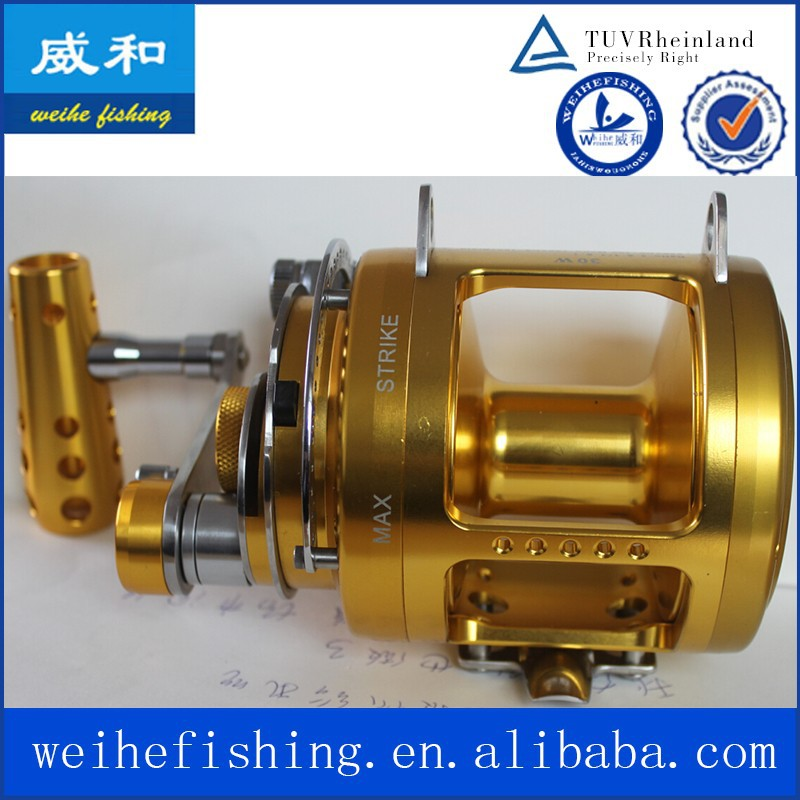 Big game fishing reels for Capt harry s fishing supply