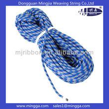 polyester mountain rock climbing dynamic rope