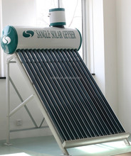 Non-pressurized Pre-heated Solar Water Heater with CE ISO CCC