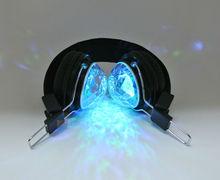 earmuff headphones wireless with fm radio and tf card mp3 player